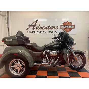 2021 Harley-Davidson Trike Tri Glide Ultra for sale 201118548