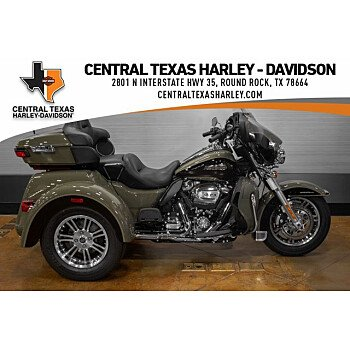 2021 Harley-Davidson Trike for sale 201121032