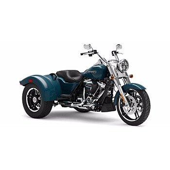 2021 Harley-Davidson Trike Freewheeler for sale 201152545