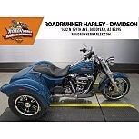 2021 Harley-Davidson Trike Freewheeler for sale 201163801