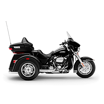 2021 Harley-Davidson Trike Tri Glide Ultra for sale 201173536
