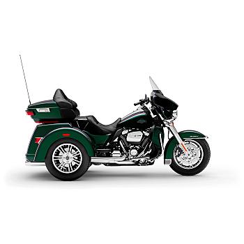 2021 Harley-Davidson Trike Tri Glide Ultra for sale 201175578
