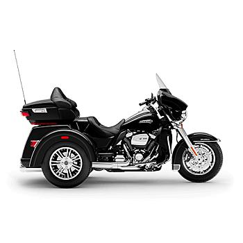 2021 Harley-Davidson Trike Tri Glide Ultra for sale 201176211