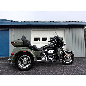 2021 Harley-Davidson Trike Tri Glide Ultra for sale 201181577