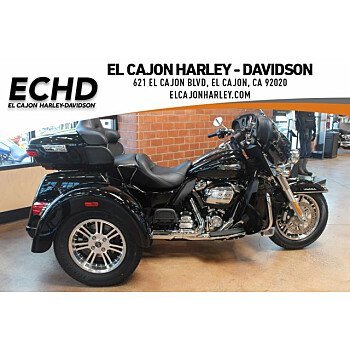 2021 Harley-Davidson Trike Tri Glide Ultra Classic for sale 201181604