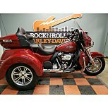 2021 Harley-Davidson Trike Tri Glide Ultra for sale 201186232