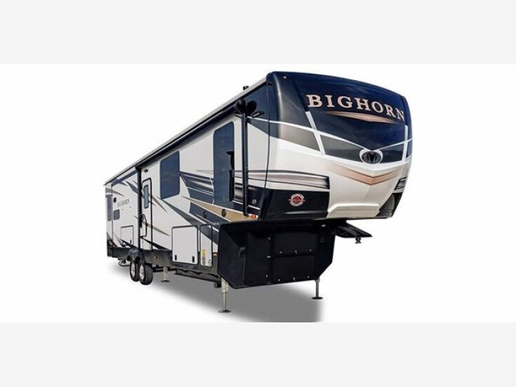 2021 Heartland Bighorn for sale 300275111