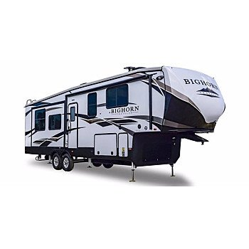 2021 Heartland Bighorn for sale 300278210