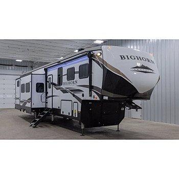 2021 Heartland Bighorn for sale 300287327