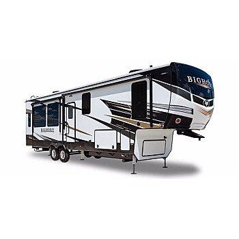 2021 Heartland Bighorn for sale 300287335