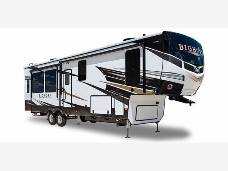 2021 Heartland Bighorn for sale 300301931
