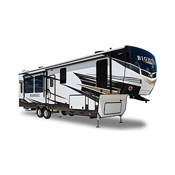 2021 Heartland Bighorn for sale 300302003