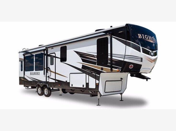 2021 Heartland Bighorn for sale 300302824