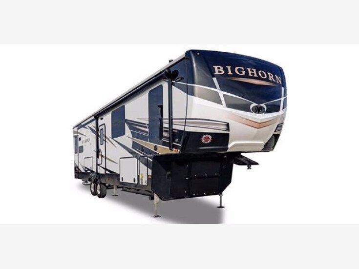 2021 Heartland Bighorn for sale 300315627