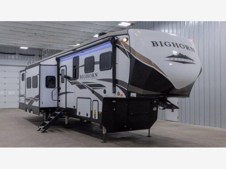 2021 Heartland Bighorn for sale 300318258