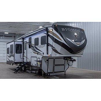2021 Heartland Bighorn for sale 300318342