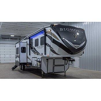 2021 Heartland Bighorn for sale 300318343
