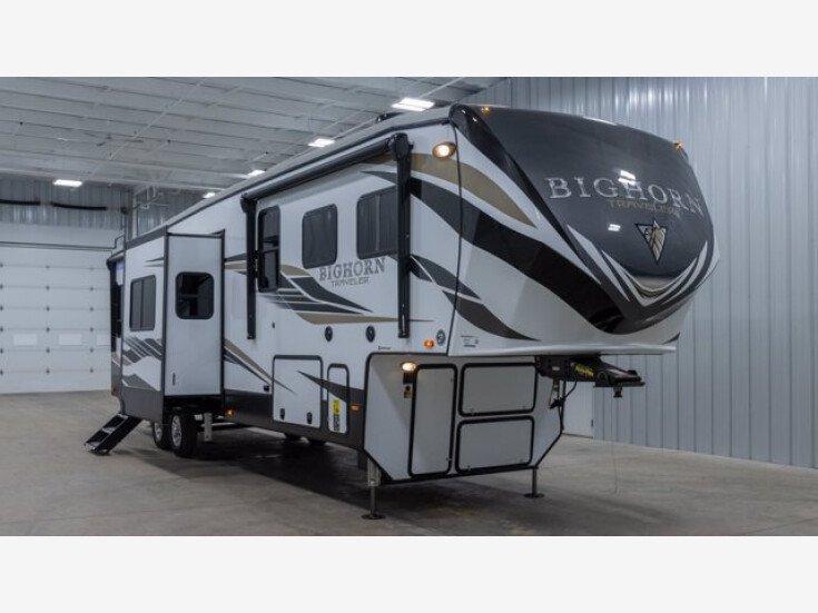 2021 Heartland Bighorn for sale 300318344