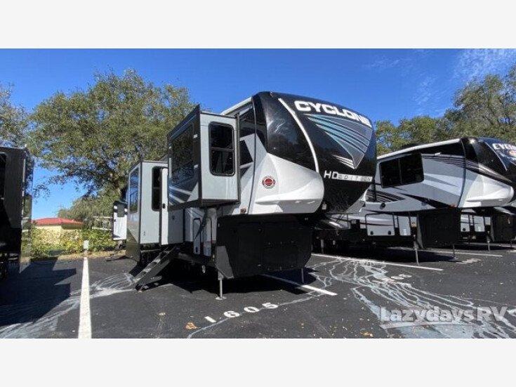 2021 Heartland Cyclone for sale 300272178