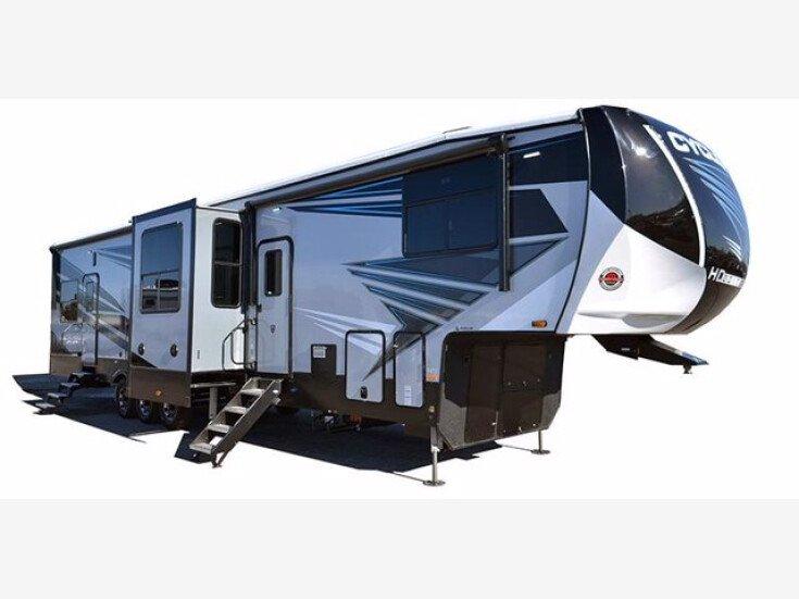 2021 Heartland Cyclone for sale 300307875