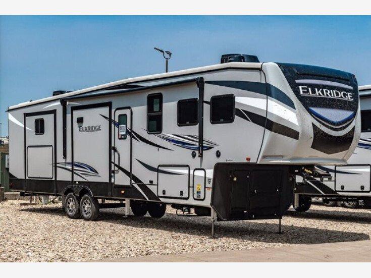 2021 Heartland Elkridge for sale 300267531