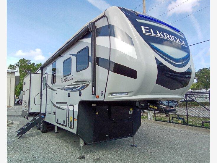 2021 Heartland Elkridge for sale 300291471