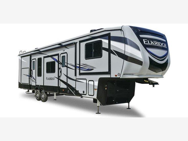2021 Heartland Elkridge for sale 300300699