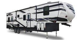 2021 Heartland Fuel 250 specifications