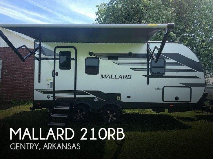 2021 Heartland Mallard for sale 300318139