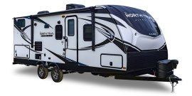 2021 Heartland North Trail NT KING 33RETS specifications