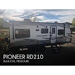2021 Heartland Pioneer for sale 300279839