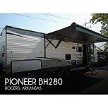 2021 Heartland Pioneer for sale 300319631