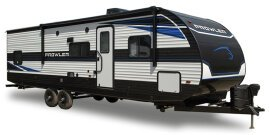 2021 Heartland Prowler 276RE specifications