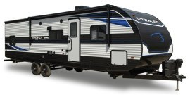 2021 Heartland Prowler 281TH specifications