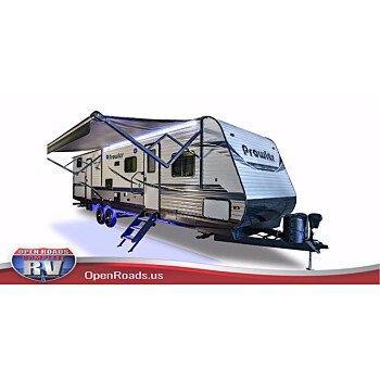 2021 Heartland Prowler for sale 300257886