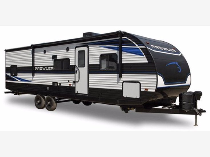 2021 Heartland Prowler for sale 300301924