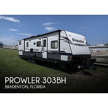 2021 Heartland Prowler for sale 300307498