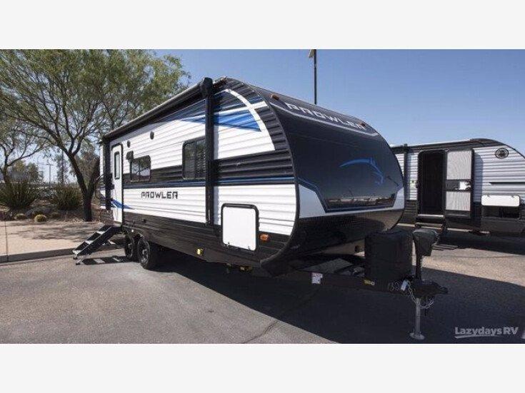 2021 Heartland Prowler for sale 300308297