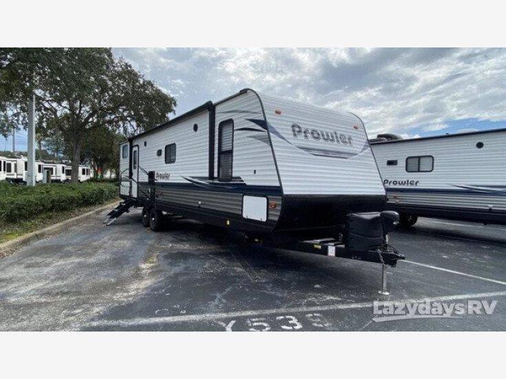 2021 Heartland Prowler for sale 300309250