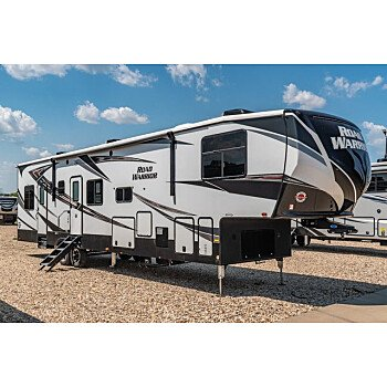 2021 Heartland Road Warrior for sale 300241501