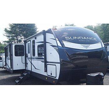 2021 Heartland Sundance for sale 300303305