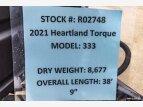 2021 Heartland Torque for sale 300310891