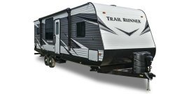 2021 Heartland Trail Runner TR 325 ODK specifications