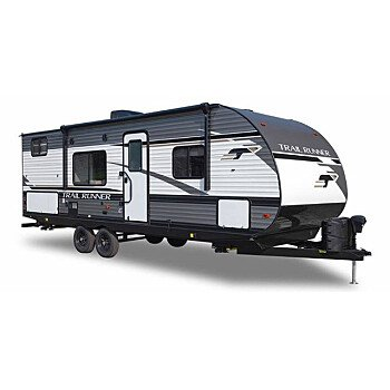 2021 Heartland Trail Runner for sale 300282287