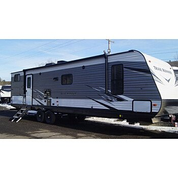 2021 Heartland Trail Runner for sale 300292341