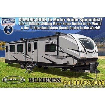 2021 Heartland Wilderness for sale 300240475