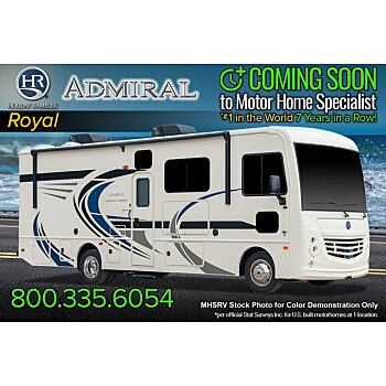2021 Holiday Rambler Admiral for sale 300249212