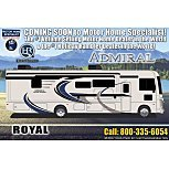 2021 Holiday Rambler Admiral for sale 300254101