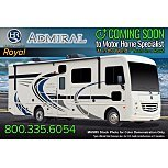 2021 Holiday Rambler Admiral for sale 300275675