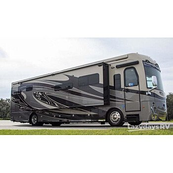 2021 Holiday Rambler Armada for sale 300271996